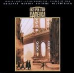 Pochette Once Upon a Time in America (OST)