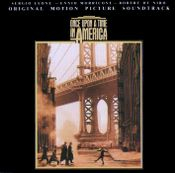Pochette Once Upon a Time in America: Original Motion Picture Soundtrack (OST)