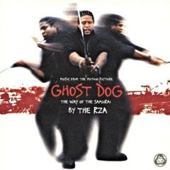 Pochette Ghost Dog: The Way of the Samurai (OST)