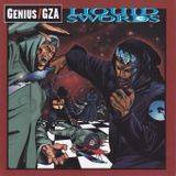 Pochette Liquid Swords