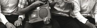 Pochette The Groove Sessions, Volume 2