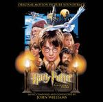 Pochette Harry Potter and the Philosopher's Stone: Music From and Inspired by the Motion Picture (OST)
