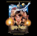 Pochette Harry Potter and the Philosopher's Stone (OST)