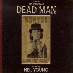 Pochette Dead Man (OST)