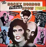 Pochette The Rocky Horror Picture Show (OST)