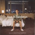 Pochette Lost in Translation: Music From the Motion Picture Soundtrack (OST)