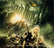Pochette Sucker Punch: Original Motion Picture Soundtrack (OST)