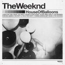 Pochette House of Balloons