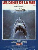 Affiche Les Dents de la mer