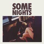Pochette Some Nights