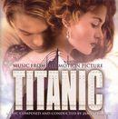 Pochette Titanic (OST)
