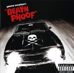 Pochette Death Proof (OST)