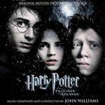 Pochette Harry Potter and the Prisoner of Azkaban (OST)