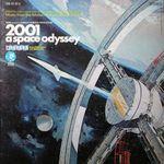 Pochette 2001: A Space Odyssey (OST)