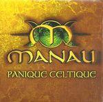 Pochette Panique celtique (Single)