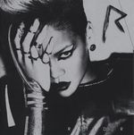 Pochette Rated R