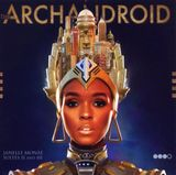Pochette The ArchAndroid