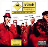 Pochette Snatch: Stealin' Stones & Breakin' Bones (OST)