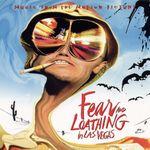 Pochette Fear and Loathing in Las Vegas (OST)