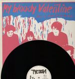 Pochette This Is Your Bloody Valentine