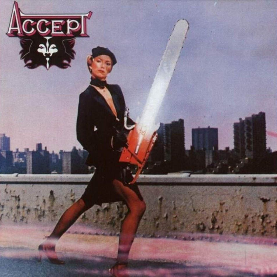 [Metal] Playlist - Page 16 Accept