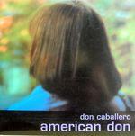 Pochette American Don