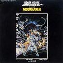 Pochette Moonraker (OST)