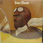 Pochette Solo Monk
