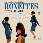 Pochette Presenting the Fabulous Ronettes Featuring Veronica