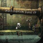 Pochette Machinarium Bonus EP (OST)