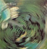 Pochette Slowdive (EP)