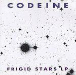 Pochette Frigid Stars LP