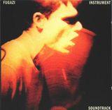 Pochette Instrument Soundtrack (OST)