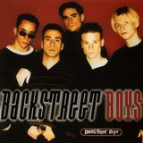 Pochette Backstreet Boys