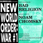 Pochette New World Order: War #1 (EP)