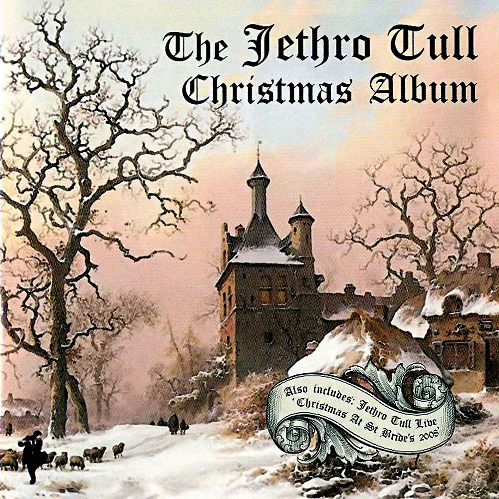 Affiches, posters et images de The Jethro Tull Christmas... (2003)