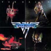 Pochette Van Halen