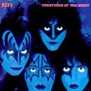 Pochette Creatures of the Night
