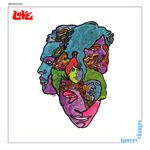 Pochette Forever Changes