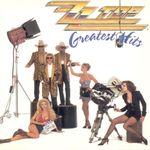 Pochette ZZ Top's Greatest Hits