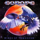 Pochette Wings of Tomorrow