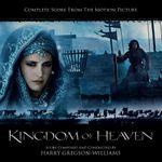 Pochette Kingdom of Heaven: Original Motion Picture Soundtrack (OST)