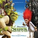 Pochette Shrek Forever After (OST)