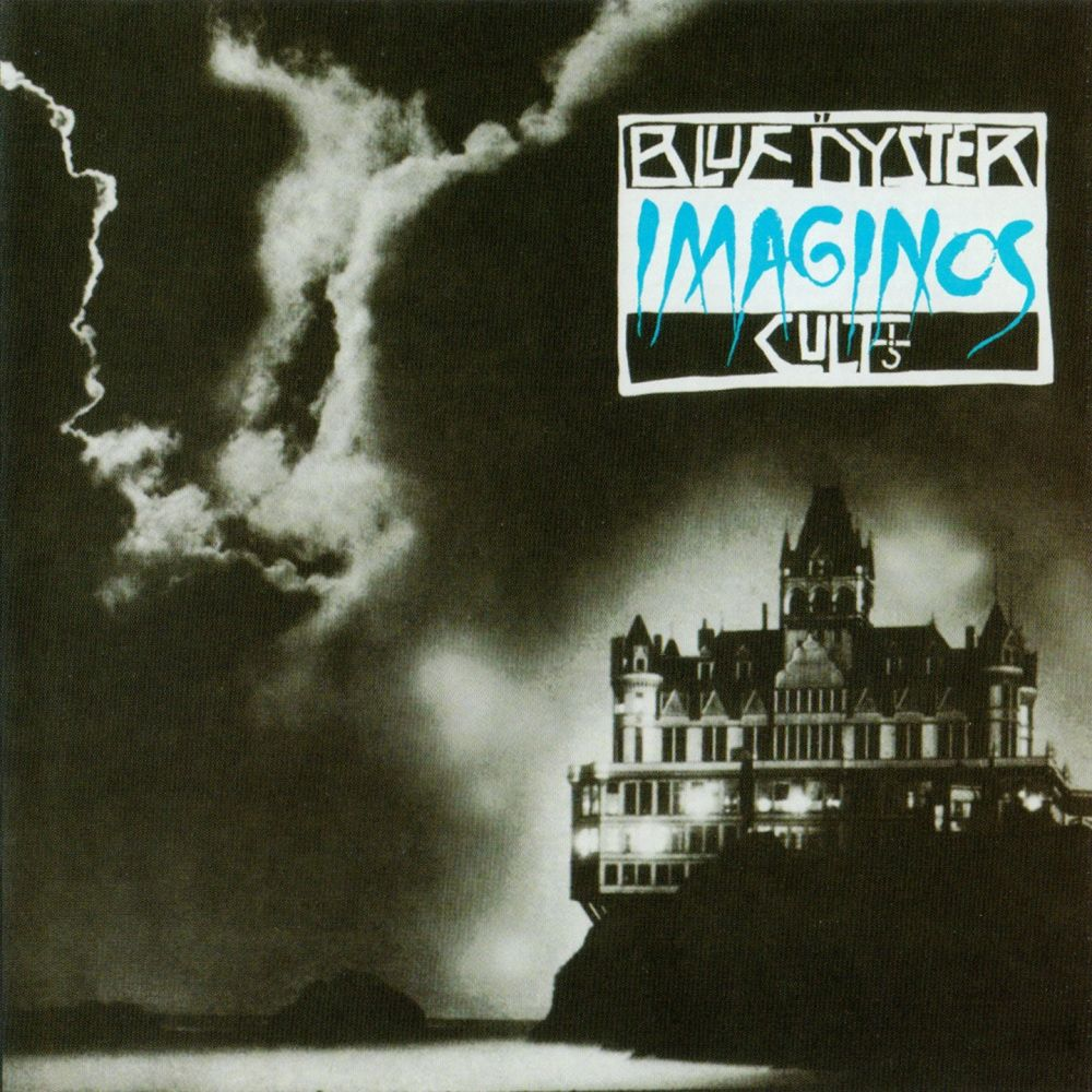 Imaginos - Blue Öyster Cult - SensCritique
