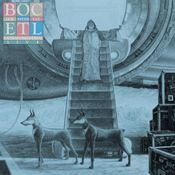 Pochette Extraterrestrial Live (Live)