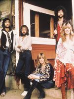 Logo Fleetwood Mac