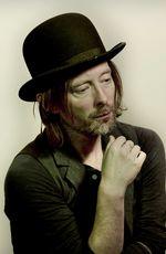 Photo Thom Yorke