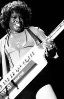 Photo James Brown