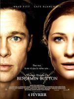 Affiche L'Étrange Histoire de Benjamin Button