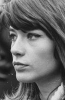 Photo Françoise Hardy